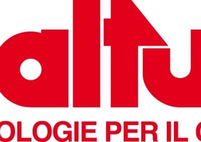 Logo baltur